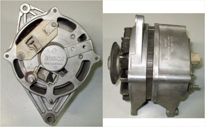 Alternator Very Cheap  Automotive Spare Parts